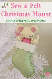 66 best sew it christmas images on pinterest christmas ideas