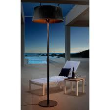 design heizstrahler design heizstrahler stehle 360 infrarot halogen heizelement