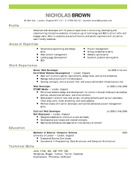 free resume templates open office resume template 22 free exle of format 2017 templates