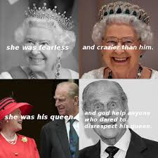 Queen Memes - the queen she was his queen know your meme