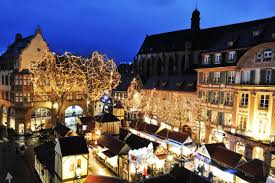 guided tour the magic of christmas colmar