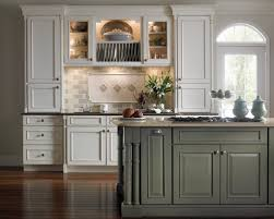 Kitchen Dish Cabinet Furniture Dish Cabinet Above Sink In Traditional Kitchen Design