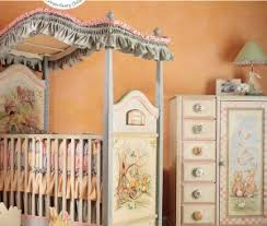 Beatrix Potter Nursery Decor This Beatrix Potter Baby Crib And Dresser When I