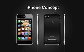 design iphone apple iphone concept design by bobomc on deviantart