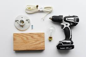 how to make a wooden desk lamp hostgarcia