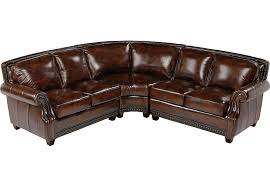 sofa and sectional rooms to go leather sectional guide leather sectional sofas