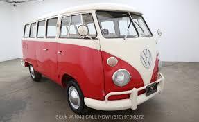 volkswagen van price 1975 volkswagen transporter deluxe beverly hills car club