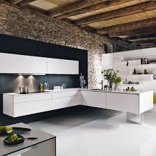 L Shaped Modern Kitchen Designs by 31 Modern Kitchen Designs Decorating Ideas Design Trends