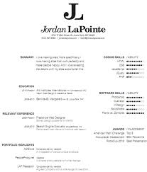 Sample Of An Resume by 30 Amazingly Creative Examples Of Designer Resumes Inspirationfeed