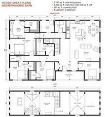 pole barn houses floor plans beast metal building barndominium floor plans and design ideas