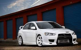 white mitsubishi lancer cars mitsubishi lancer evolution x vehicles white 15633 walldevil