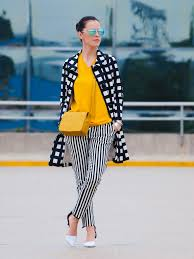 How To Mix Prints And Patterns U2013 Glam Radar