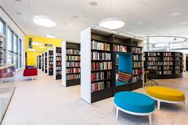 Interior Design  Library Interior Design Excellent Home Design - Library interior design ideas