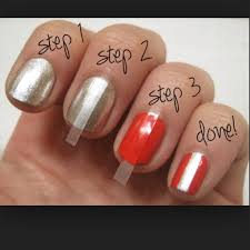 20 diy nail tutorials you need to try this fall nail splash