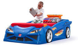 Little Tikes Race Car Bed Toddler Beds For Boys U0026 Girls Car Princess U0026 More Toys