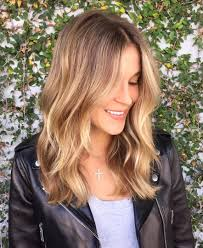 medium length scene hairstyles shoulder length blonde hair hairstyle picture magz