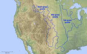Map Of The United States For Children by Geographical Map Of Great American Desert Google Search True