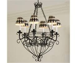 Wire A Chandelier Collection In Wire Basket Chandelier 12 Best Images About Wire