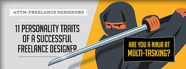 freelance designer 11 personality traits of a successful freelance designer just