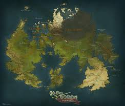Runescape 2007 World Map by Catherby Taverley Keep Le Faye Legends U0027 Guild Entrana