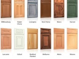 Styles Of Cabinet Doors Cabinet Door Styles For Kitchen Decorations 15 Visionexchange Co