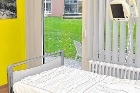 Bergmannsheil Bochum Haus 3 Bergmannsheil In Bochum Eröffnet Neu Eingerichtete Palliativstation