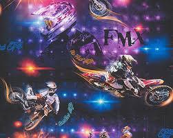 as creation motocross motorbike speedway boys kids childrens