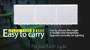 led lights for photography studio portable photography studio equipment led video light for tv studio