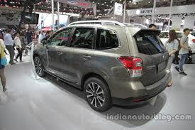 subaru minivan 2016 subaru forester auto china 2016