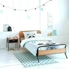 chambre design scandinave chambre scandinave bleu lit design scandinave 20 jolies idaces pour
