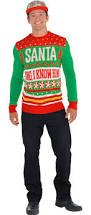 party city category halloween costumes womens accessories new men u0027s ugly christmas sweater costume accessories party city