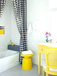 gray and yellow bathroom ideas yellow and gray bathroom ideas yellow bathroom decor grey bathroom