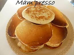 cuisine sans oeufs recette de minis pancakes sans oeufs