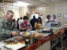 cibolo grange prepares thanksgiving meal for troops san antonio