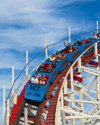 Six Flags Meal Pass Helicopters Coyotes And Six Flags What Do They Have In Common