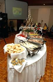 extraordinary thanksgiving buffet table decorating ideas 19 in