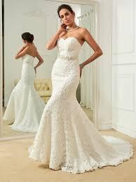 mermaid wedding dresses trumpet mermaid wedding dresses cheap mermaid style bridal