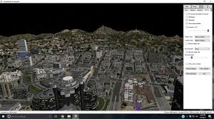 Gta 5 Map Check Out The New 3d Interactive Map Editor Gta5 Mods Com Forums