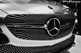 mercedes grill description of the front grill of the mercedes f 015 self
