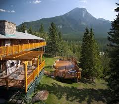 Jasper Hotels Book Jasper Hotels In Jasper National Park | overlander mountain lodge jasper national park entrance canada