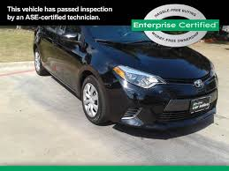 used toyota used toyota corolla for sale in arlington tx edmunds