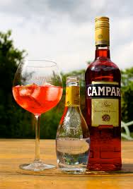 campari bottle campari the red temptress u2026and tonic a review the cocktail nation