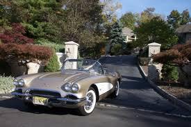 1961 chevy corvette 1961 chevrolet corvette fawn beige for sale photos technical