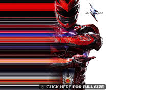 power rangers 2017 4k 8k wallpapers hd