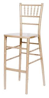 rental chair gold chiavari barstool ooh events design center