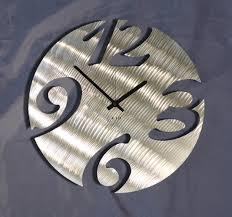 wanduhren modern kio times design hausnummer hausklingel briefkasten edelstahl