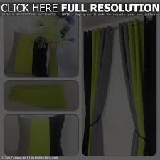 Best Color Curtains For Green Walls Decorating What Color Curtains Go With Lime Green Walls Curtain Gallery