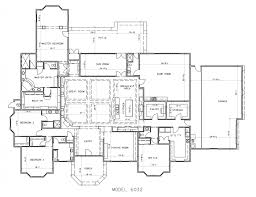 arizona house plans southwest home 7 bedroom mdl luxihome