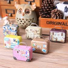 Vintage Home Decorations Compare Prices On Vintage Candy Tins Online Shopping Buy Low
