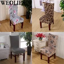 online get cheap fabric dining room chair covers aliexpress com
